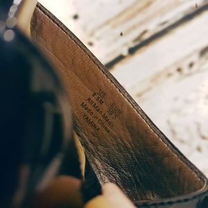 Sam Edelman Shoes - SAM EDELMAN Yamina Patent Leather Chunky Heel